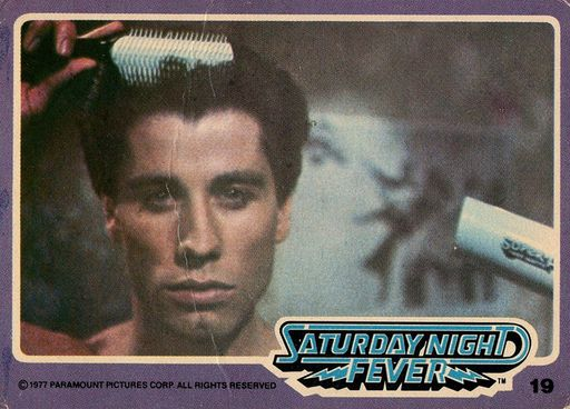 1977 Saturday Night Fever #19 (1)