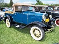 1931 Ford Convertible Pickup