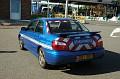 France - Subaru Gendarmerie