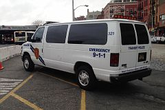 NJ - New Jersey Transit Police