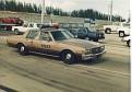 FL - Fort Lauderdale Police 1985 Impala K-9