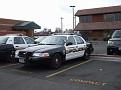 WA - Kennewick  Police