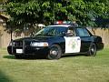 CHP 2006 Ford PI