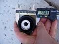 Front Bush Diameter