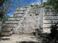Chichen Itza, Yucatan Peninsula, Mexico   Pyramids, Mayan Ruins and Ancient City Plazas   April 05 (61)