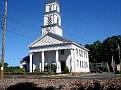 BURLINGTON - CONGREGATIONAL CHURCH