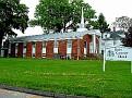 CHESHIRE - CHRIST COMMUNITY CHURCH