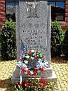 BEACON FALLS - TOWN HALL - LIBRARY - WAR MEMORIAL