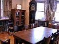 HADDAM - BRAINERD MEMORIAL LIBRARY - HISTORY ROOM - 02