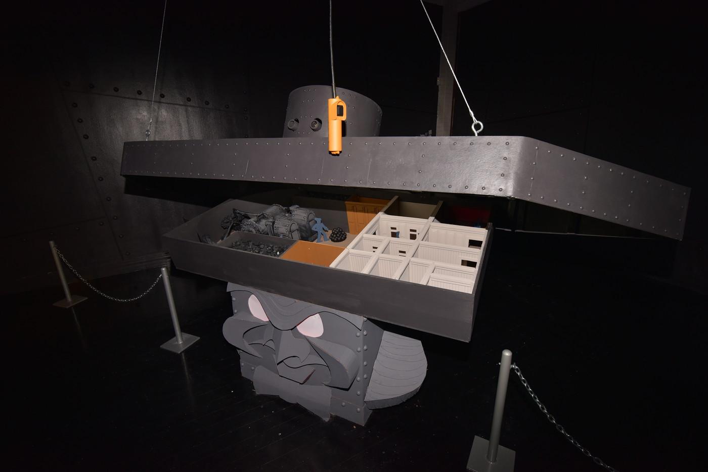 AH0 4863