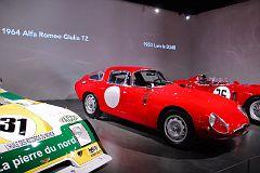14 1964 Alfa Romeo TZ1 DSC 5925