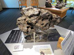 UCLA Meteorite Gallery01