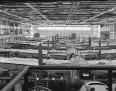 Bomber assembly line    2/22/1943