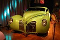 '39 Lincoln Zephyr - Alice Cooper