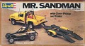 Mr[1] SandMan Revell BoxArt Top
