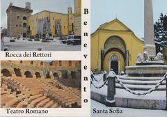 Rocca dei Rettori (BN)