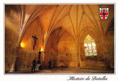 Portugal - Batalha Pantheon