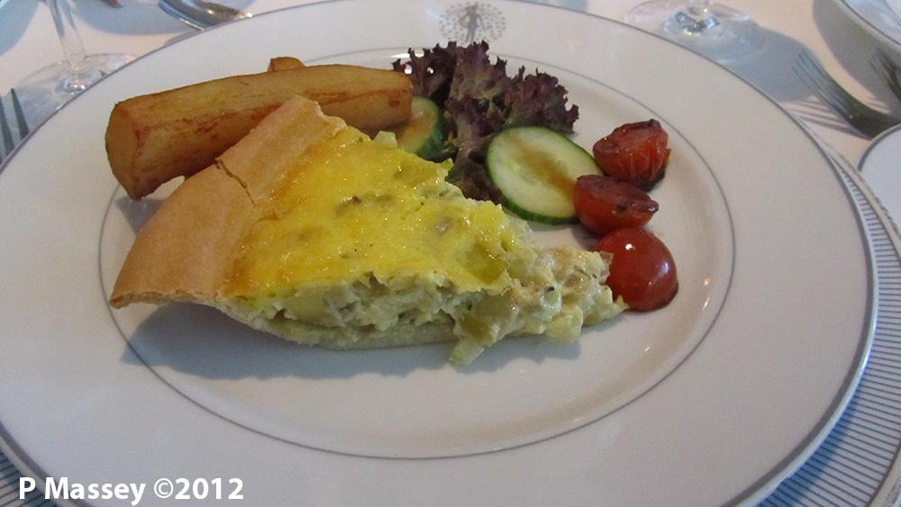 BALMORAL Ballindalloch Restaurant 20120527 023