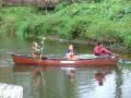 Conrad's Crew Charity Paddle 017
