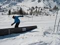 Skiing with  Callum 2007 003