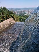 Wasserkaskade