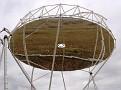 Parabolic Dish