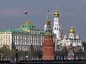 Moscow Kremlin Vodovzvodnaya Tower 2011