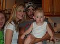 Shelby, Lindsay, Brandon and Silas