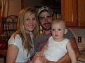 Lindsay, Brandon and Silas