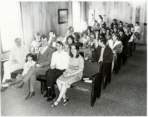 12 - Morning Star Baptist Church - 1980's