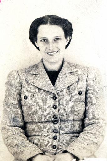 (59) - Dorothy Edith AUSTIN Rice