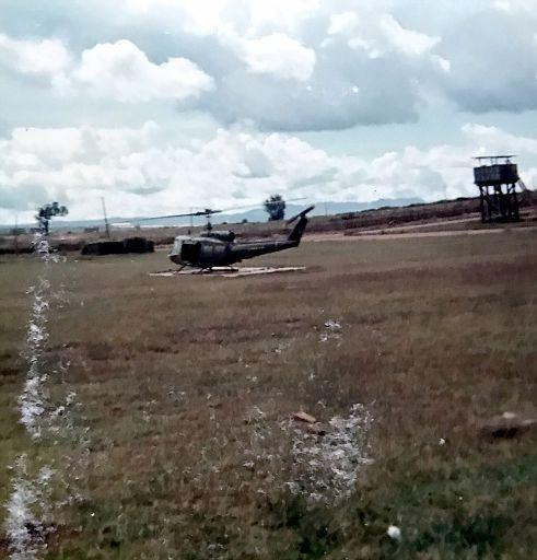 36-Maybe at Camp Holloway, Pleiku, Vietnam 1969-1970