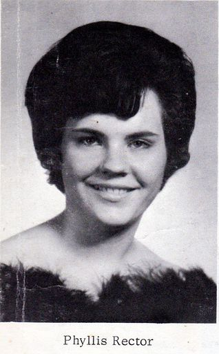 NHS (25) Phyllis Rector