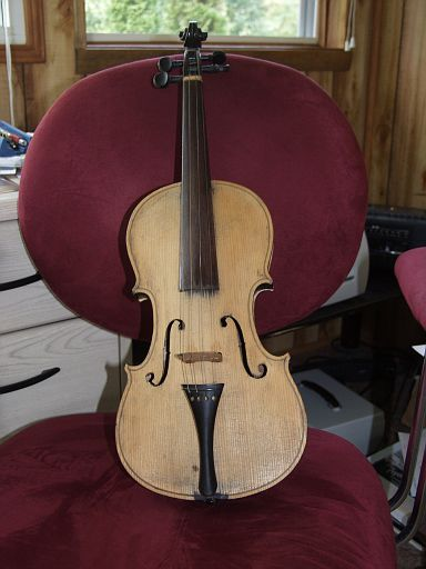 Luther's Fiddle-2