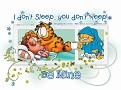 NoSleep-Be Mine stina0308