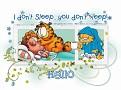 NoSleep-Hello stina0308