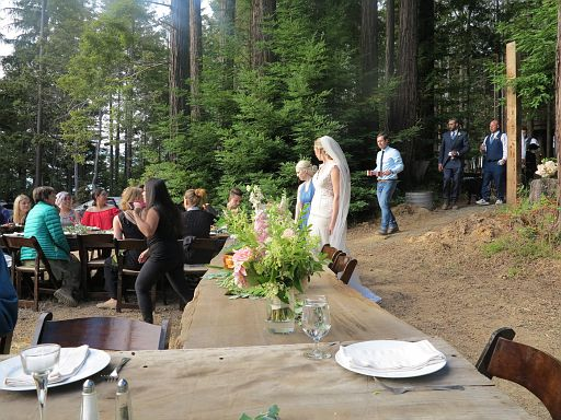 Wedding Photos from Ward 150