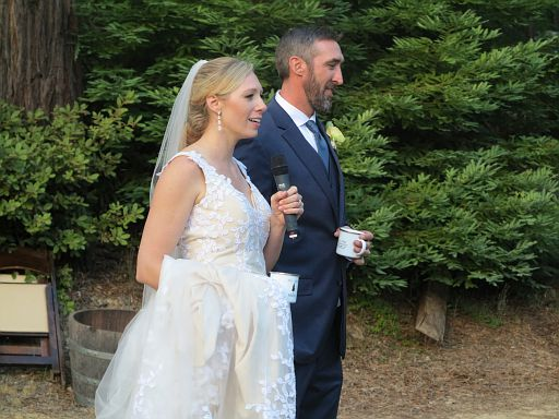 Wedding Photos from Ward 216