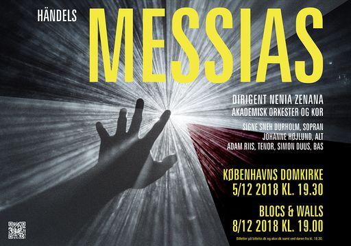 Messias 2018