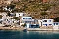 Agathonissi island