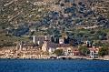 Samos island, Pifagorio