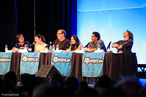 MomoCon panel 20170527 0036