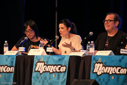 MomoCon panel 20170527 0050