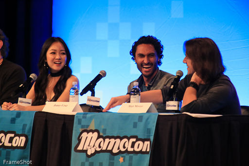 MomoCon panel 20170527 0054