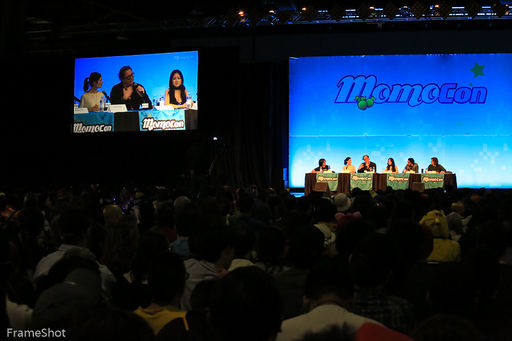 MomoCon panel 20170527 0059