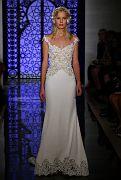 Reem Acra Bridal SS16 244
