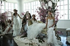 Marchesa Notte Bridal SS18 016