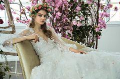 Marchesa Notte Bridal SS18 222