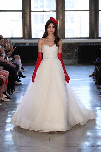 Watters Bridal SS19 0697