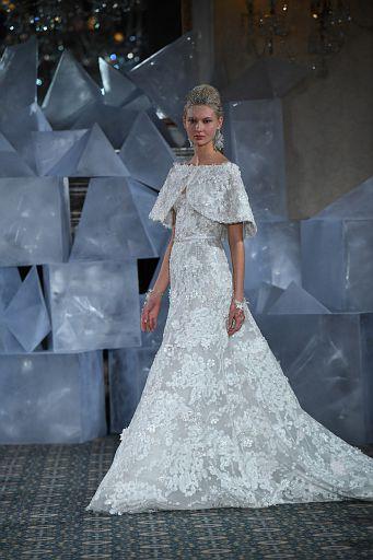 Mira Zwillinger Bridal SS19 0051